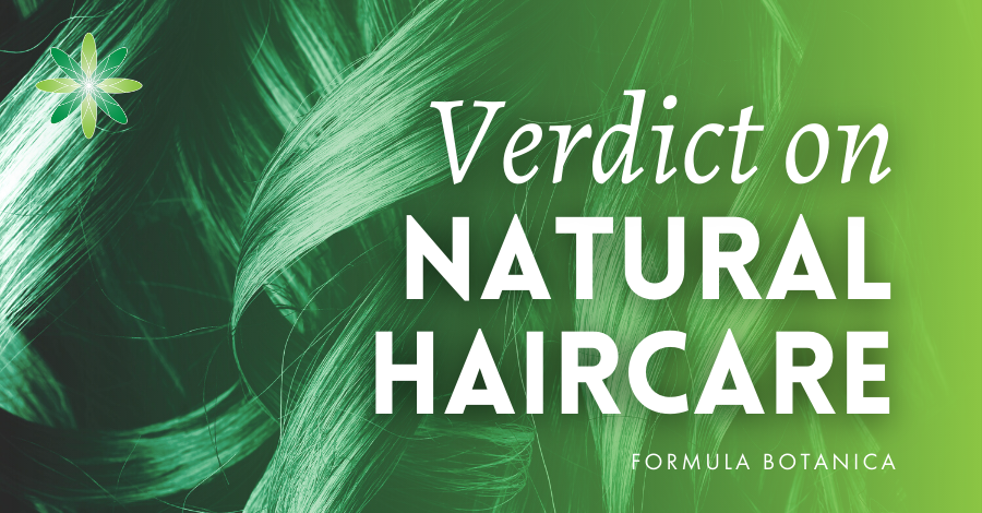 2019-02 Verdict on Natural Haircare