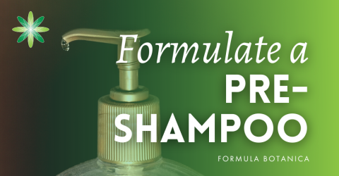 How to Make an Exfoliating Pre Shampoo