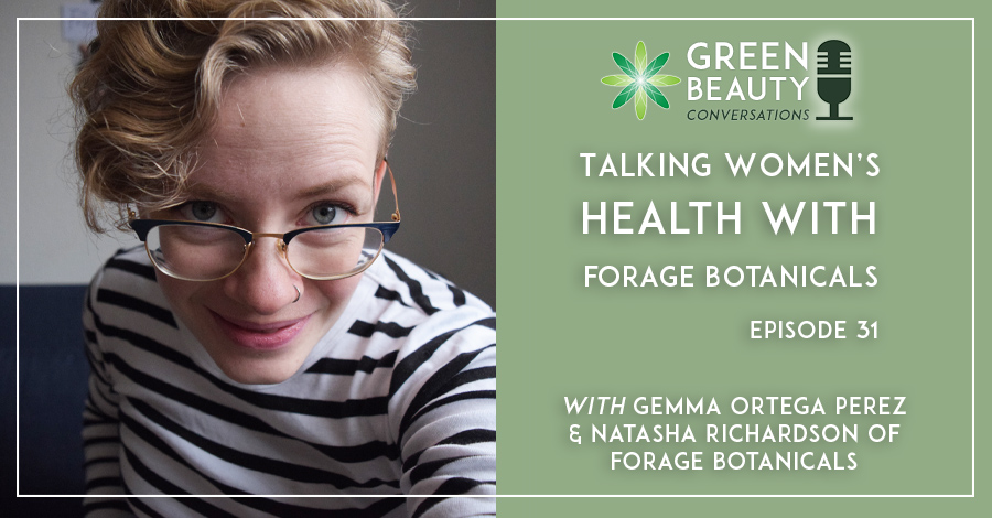 Talking women's health with Forage Botanicals