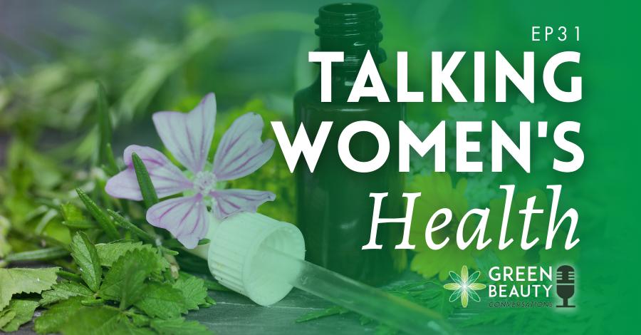 2019-03 Talking women's health
