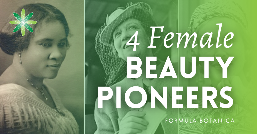 2019-03 Female beauty pioneers