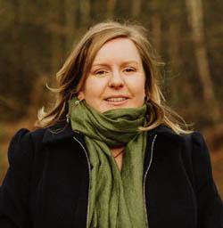 Hayley Merrick