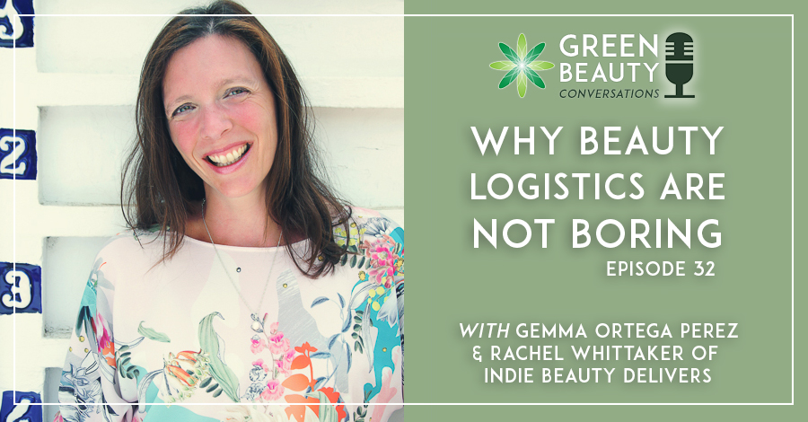 beauty logistics