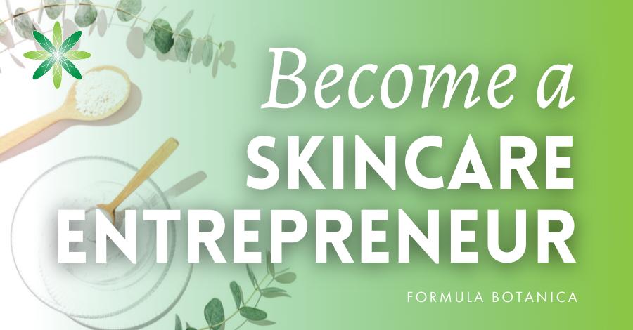 2019-04 Skincare entrepreneur