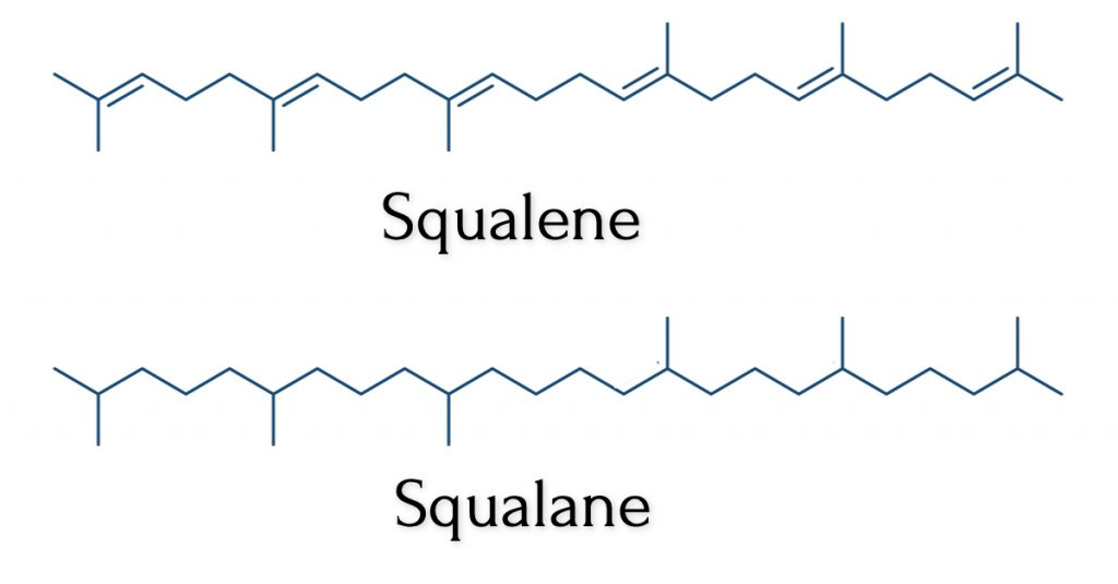 The Formulator's Ultimate Guide to Squalene and Squalane - Formula ...