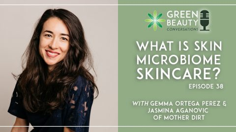 Episode 38: What is Skin Microbiome Skincare?