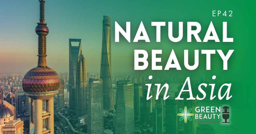 2019-09 Natural beauty in Asia