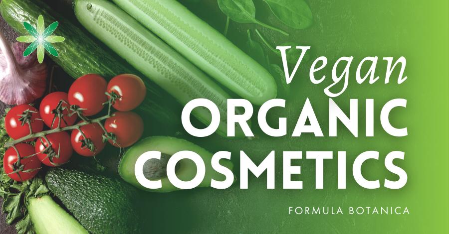 2019-09 Vegan organic cosmetics