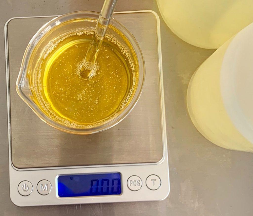 How to formulate vegan organic cosmetics
