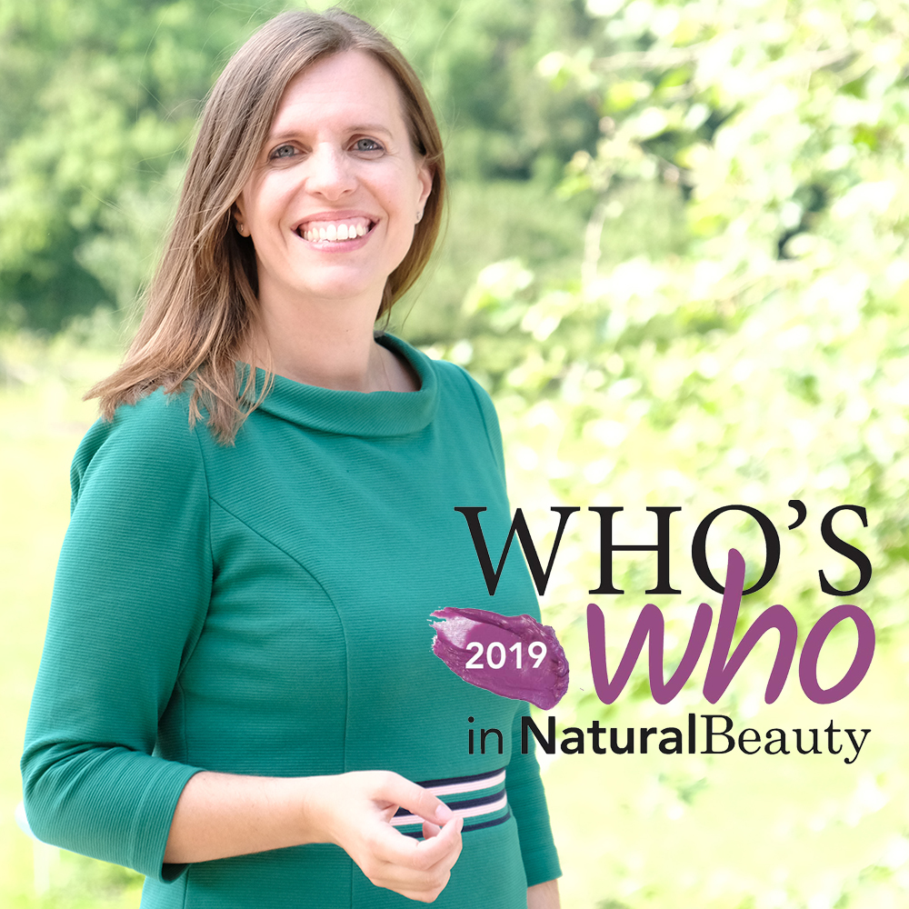 Lorraine Dallmeier 2019 Natural Beauty Who's Who