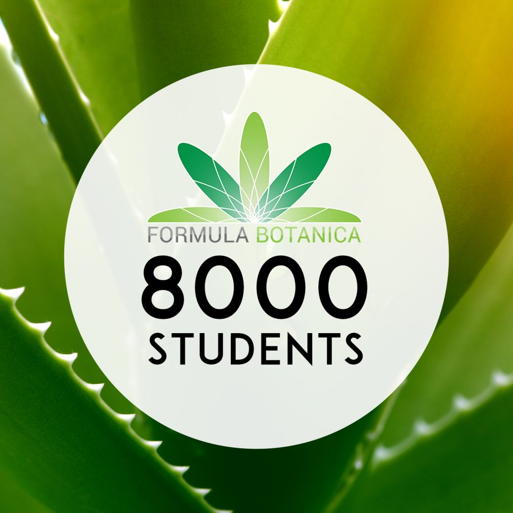 Formula Botanica Students