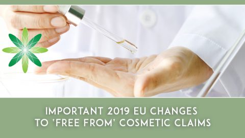 Important 2019 Changes to EU Free From Claims