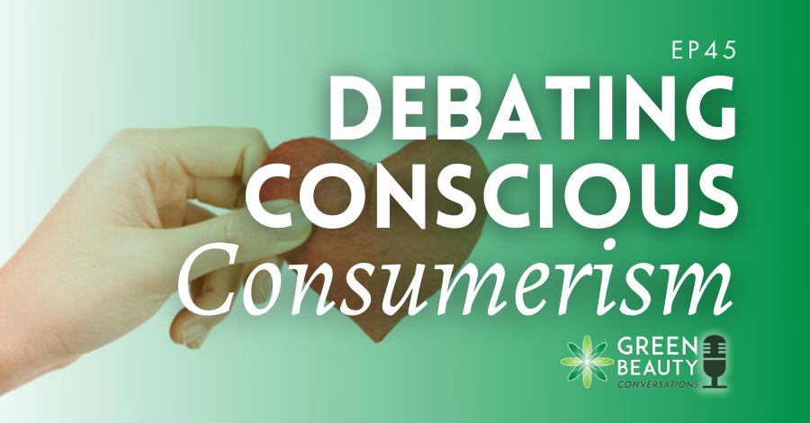 2019-11 Conscious beauty consumerism