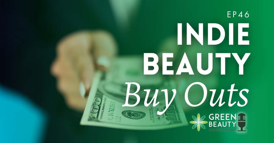 2019-12 Indie Beauty buy outs