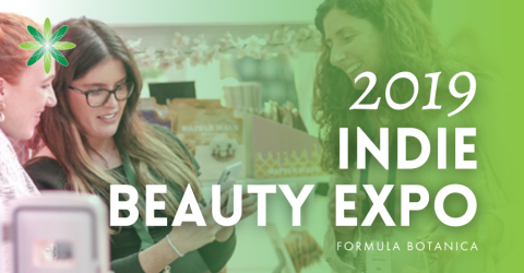 Beauty trends: Exploring the Indie Beauty Expo London 2019