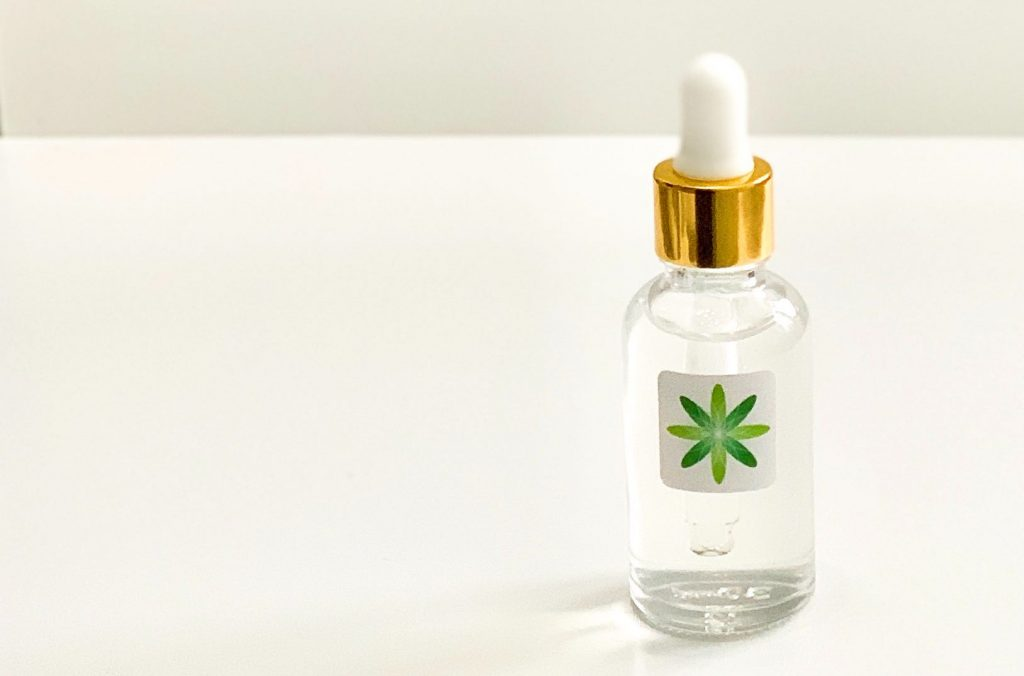 water based serum