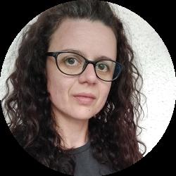 Iria Blanco Aragunde | Formula Botanica Team