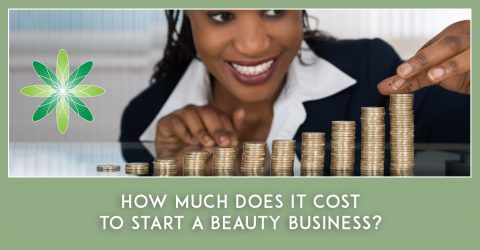 How much does it cost to start a beauty business?
