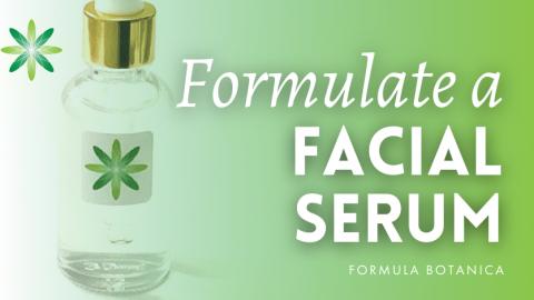How to make a Rose Hydrating Facial Serum