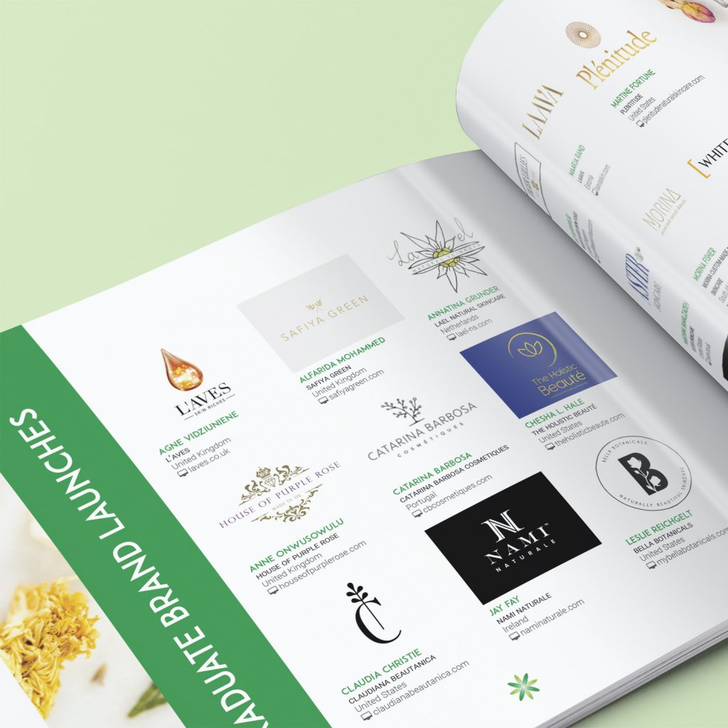 Formula Botanica 2019 Yearbook