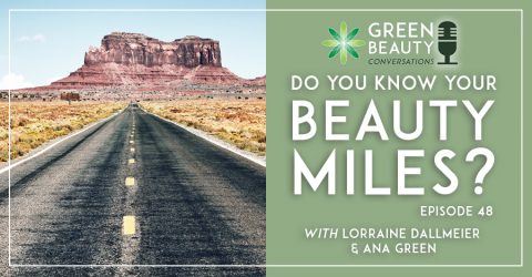 Episode 48: Do you know your Beauty Miles?