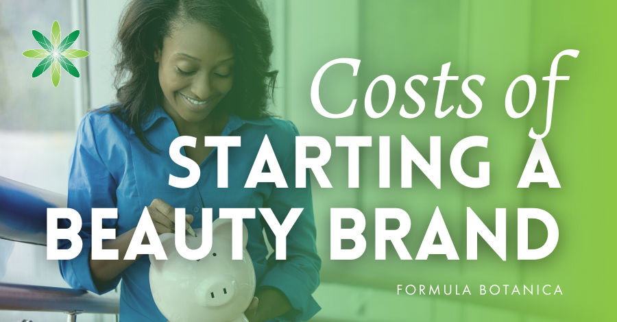 2020-02 Costs of starting a beauty brand