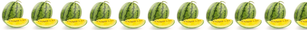 Superfruits in Skincare: Kalahari Melon