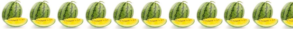 Superfruits in Skincare: Kalahari Melon