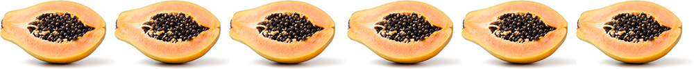 Superfruits in Skincare: Papaya