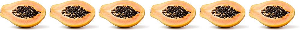 Superfruits in Skincare: Papaya