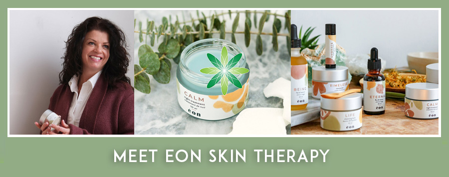 Indie Beauty Graduates - Eon Skin Therapy