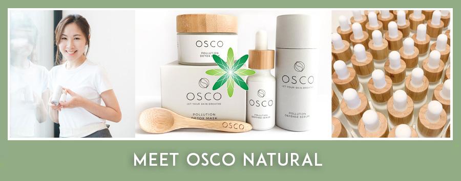 Indie Beauty Graduates - OSCO Natural