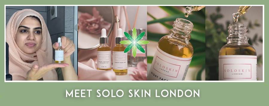 Indie Beauty Graduates - Solo Skin London