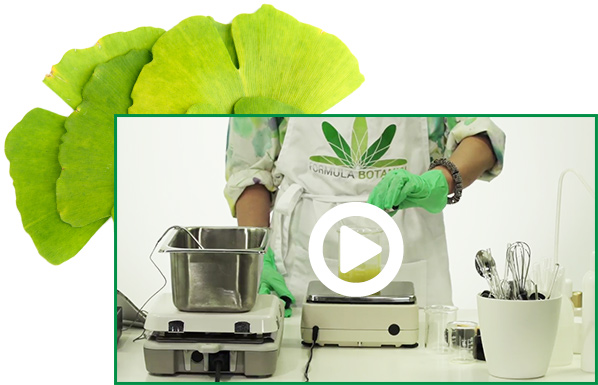 Formula Botanica: Organic Cosmetic Formulation School