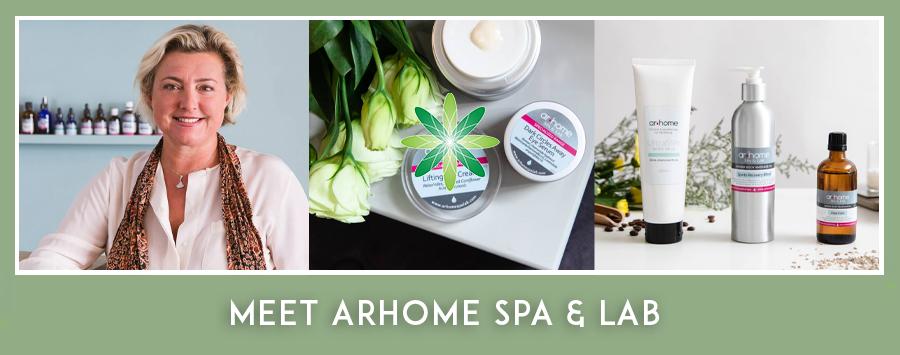 Indie Beauty Graduates - Arhome Spa & Lab