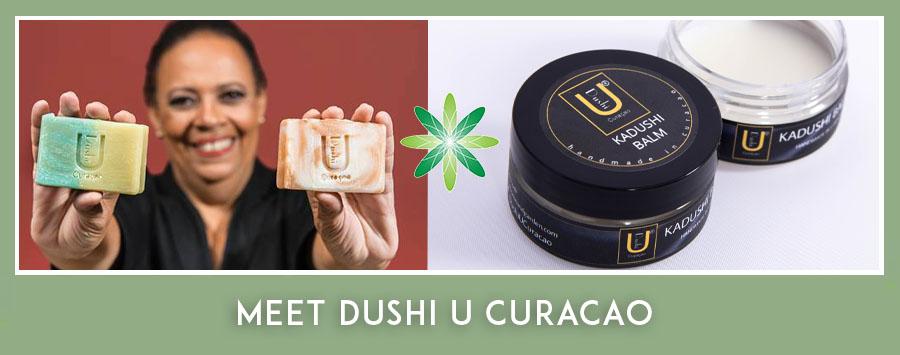 Indie Beauty Graduates - Dushi U Curacao