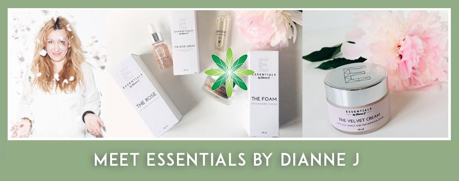Indie Beauty Graduates - Essentials by Dianne J