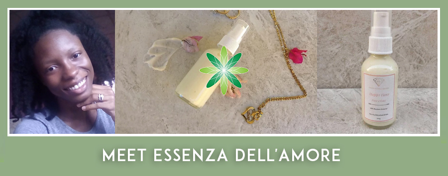 Indie Beauty Graduates - Essenza Dell'amore