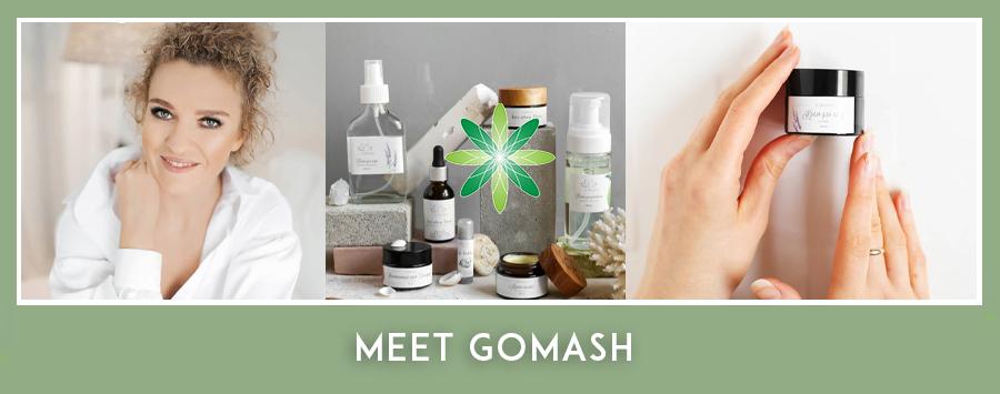 Indie Beauty Graduates - Gomash