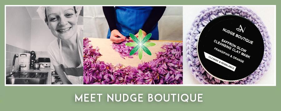Indie Beauty Graduates - Nudge Boutique