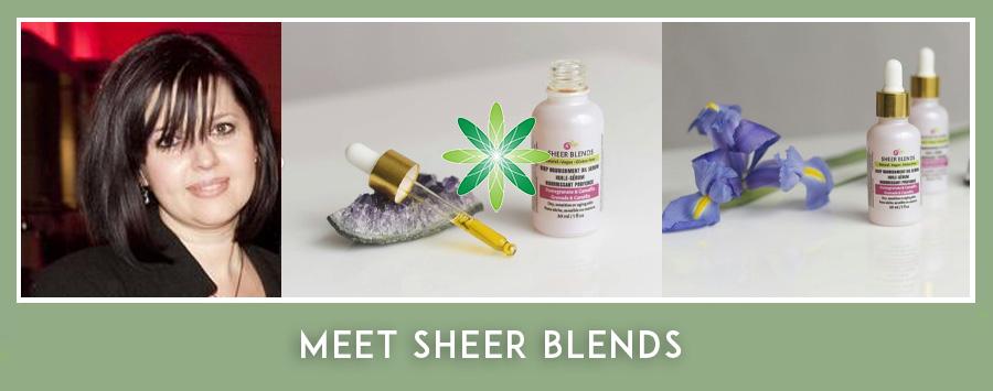 Indie Beauty Graduates - Sheer Blends