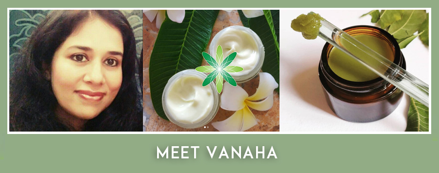 Indie Beauty Graduates - Vanaha