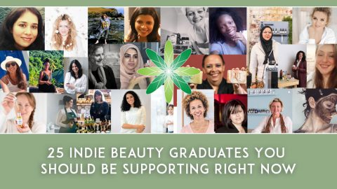 25 Indie Beauty Graduates You Should Be Supporting Right Now