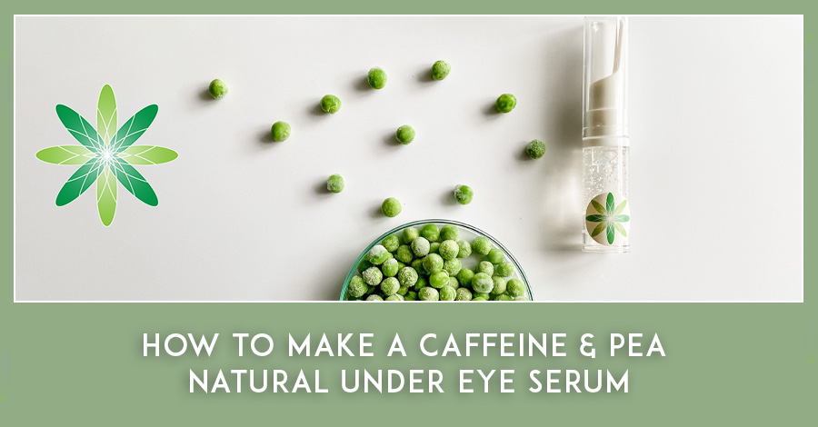 Natural Under Eye Serum