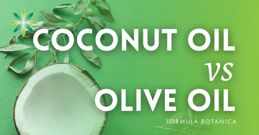 2020-06 Coconut vs olive oil