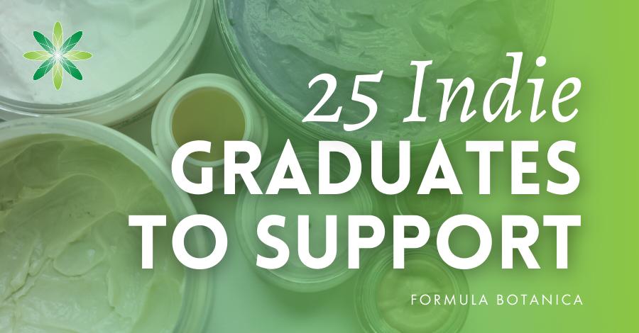 2020-06 indie beauty graduates formula botanica
