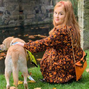 Emily Davidson | Fashioneyesta