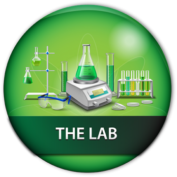 The Lab at Formula Botanica