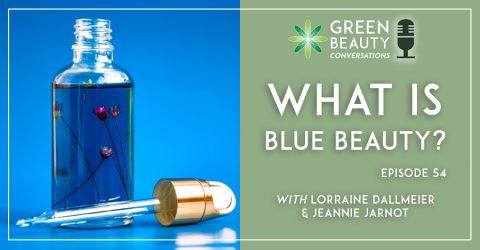 Episode 54: What is Blue Beauty?