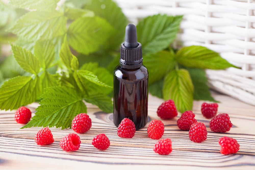 Zero Waste Oils - Raspberry Seed Oil